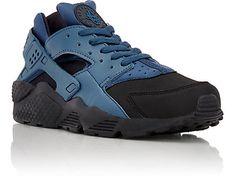 Nike Air Huarache Run Premium Sneakers - Sneakers - Barneys.com