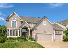 8100 W 131st Place, Overland Park, KS 66213 (MLS # 1849853) | Distinguished Properties