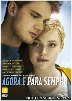 Assistir - AGORA E PARA SEMPRE – DUBLADO (Now Is Good) (2012) - Online gratis - Dublado / Legendado Online