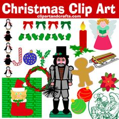 Christmas angel clip art choir graphic printable for scrapbooking, greeting cards, holiday arts and crafts. Christmas Angels, Christmas Fun, Xmas, Christmas Clipart, Interesting Stuff, Commercial, Arts And Crafts, Greeting Cards, Clip Art