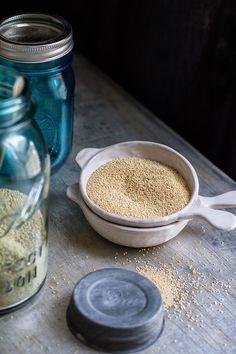 Journey Kitchen: Amaranth Pea Fritters (Amaranth Vada)