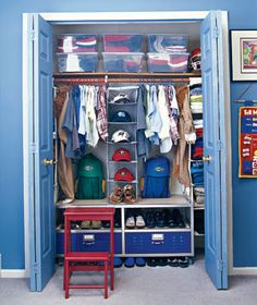 Your Ultimate Closet Organizer