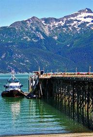 #Haines, #Alaska