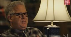 GLENN BECK BLASTS CONSERVATIVE CRITICS AS 'PROGRESSIVES ON THE RIGHT': Says Facebook leans left because conservatives don't use social media.