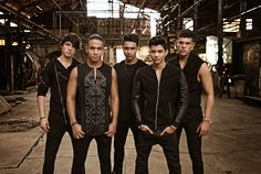 Latin American boy band group, CNCO, disrespected BTS and made fun of the Korean language in an interview with Enrique Santos. James Arthur, Ricky Martin, Little Mix, Memes Cnco, Cnco Richard, Scott Mccall, Latin Music, Fan, My Boo