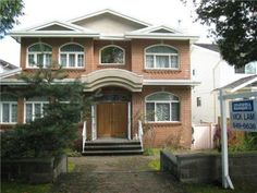 Main Photo: 3911 W 30TH Avenue in Vancouver: Dunbar House for sale (Vancouver West)  : MLS(r) # V1040547