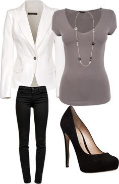 Simply Business Casual