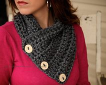 Ravelry: CoZy CoWl pattern by Amanda Barile