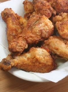 Gluten Free Fried Chicken | Gluten Free Chickie