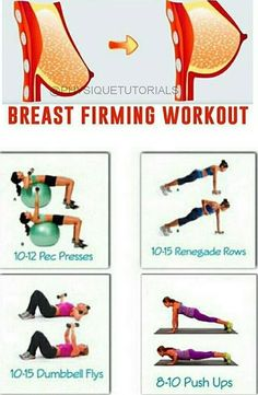 Chest Workouts Easy Workouts Fitness Workouts At Home Workouts Fitness Diet Yoga Fitness Fitness Motivation Health Fitness Postpartum Workout Plan Fitness Workouts, Fitness Memes, Yoga Fitness, Fitness Logo, At Home Workouts, Fitness Motivation, Fitness Studio Training, Belly Fat Workout, Breast Lift Workout