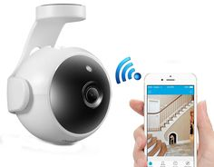 NEXBANG Zigbee NX1 smart camera ,home security camera
