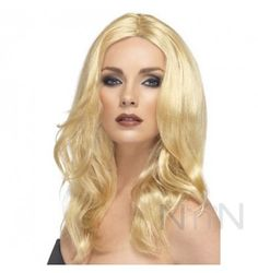 Smiffys Superstar Wig - Buy Online or In Store at Nice 'n' Naughty