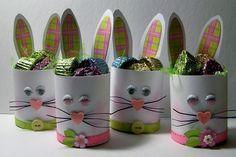 So cute for Easter                                                                  via sandeeallenblogsp...