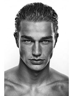 Male Model ;)