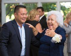 #nycweddingphotographer #weddingday #boxofdreamsphotogrpahy #love #family  #longislandweddingphotographer #weddings #celebration #reception #grandma #bride #nyc #newyork
