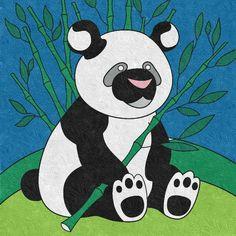 Pa pa pa... Panda