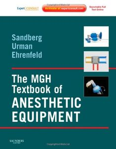 Textbook Of Anesthetic Equipment Pdf Download e-Book