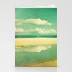 Longing Stationery Cards by AD DESIGN Photo + PhotoArt - $12.00