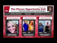 Plexus Opportunity Call | September 30, 2015 #dplexuspower