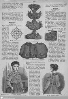 125 [257] - Nro. 33. 1. September - Victoria - Seite - Digitale Sammlungen - Digitale Sammlungen