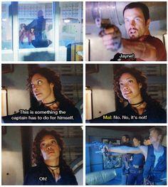 Firefly. So funny!