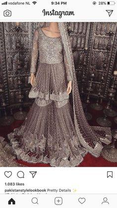 Ideas for dress fancy pakistani bridal collection