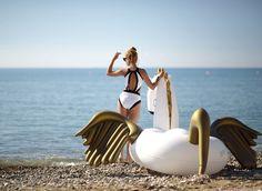 Top 10 Coolest Pool Floaties 2017   Beach Vacationers