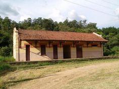 Estações em Iperó