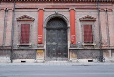 Palazzo Massari by @soulplace