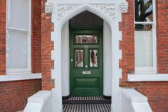 Our Favourite Front Doors