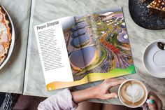 Projeto Final - Ainda relembrando as Olimpíadas, veja o almanaque completo: http://www.muriloaalencar.com/portfolio