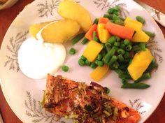 Enkel og sunn matlaging for hverdagsfolk:  Fort gjort! Lettvint og god hverdagsmat. Ørret