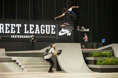 Sean Malto - Street League