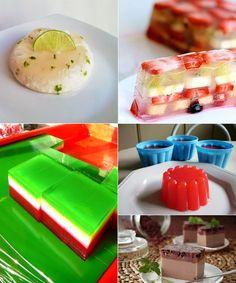 10 motivos para você usar a gelatina ágar-ágar (vegetal) ao invés da convencional (animal)   Vista-se