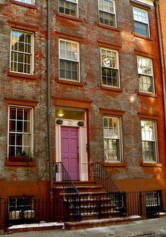 Image result for new york door