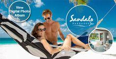 Honeymoon at Sandals Barbados  Sandals Honeymoon Deal
