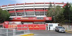 El partido de reprogramará, mientras se hace una valoración del Estadio Morelos para verificar si el inmueble presentó algún tipo de daño por el temblor – Morelia, Michoacán, 19 de ...