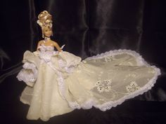 Barbie Sposa collection