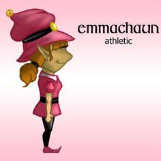 Emmachaun