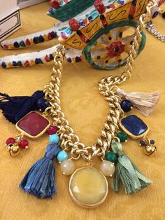 Made in siculy #sicily #love #colors #jewels #handmadebijoux #stone