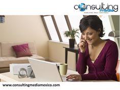 Identificar los hábitos de los clientes potenciales. SPEAKER MIGUEL BAIGTS. No es suficiente identificar al grupo de consumidores al que se quiere dirigir, es importante estudiar su comportamiento en línea; los sitios que visitan con mayor frecuencia, hábitos con su correo electrónico, tipo de contenidos que prefieren y cómo usan las redes sociales, entre otros factores. En Consulting Media México somos especialistas en estrategias en redes sociales. Te invitamos a visitar nuestra página…