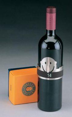 Thermomètre à vin // Wine Thermometer