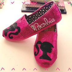 Barbie Toms<3