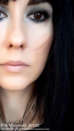 Giorgia Di Giorgio Make-up Ideas