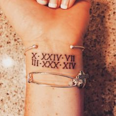 10 Tattoos Parents Got That Were Inspired by Their Kids