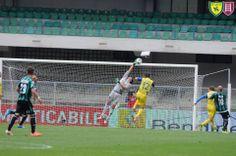 #SassuoloChievo 0-1