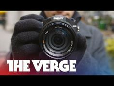 Sony RX10 review: a new camera for a new world order - YouTube