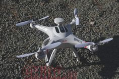 Novedad: Review del quadcopter CX-20 Auto-Pathfinder