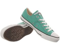 569c91c412af blue-green converse-just like mine Green Converse