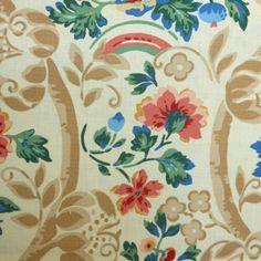 Lee Jofa RAGLEY HOUSE PR SAND Fabric